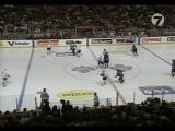 Классика НХЛ. Торонто Мэйпл Лифс-Эдмонтон Ойлерз.