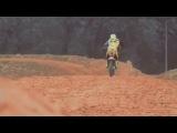 Красивый монтаж трюков на мотоциклах 2013