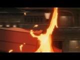 Легенда о Корре: Книга 2 - Превью Клип / The Legend of Korra - Book 2- Preview Clip [SkyeFilmTV]